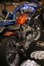 Carole Nash Custom Xtreme Bike